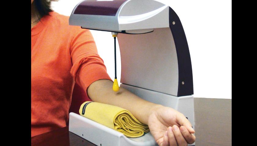 寬譜遠紅外線治療儀 – 瘻管照護型