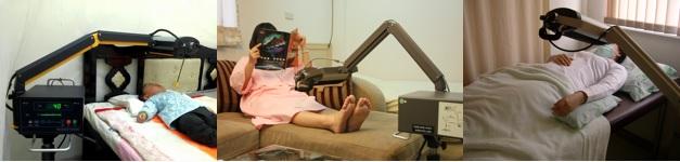 遠紅外線治療儀的居家使用照