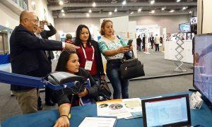 2017年世界腎臟病大會,FIRPY首次在拉丁美洲展出