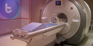 功能性核磁共振應證遠紅外線對中樞的調控