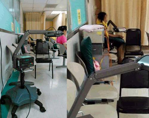 中國醫藥大學附設醫院復健科