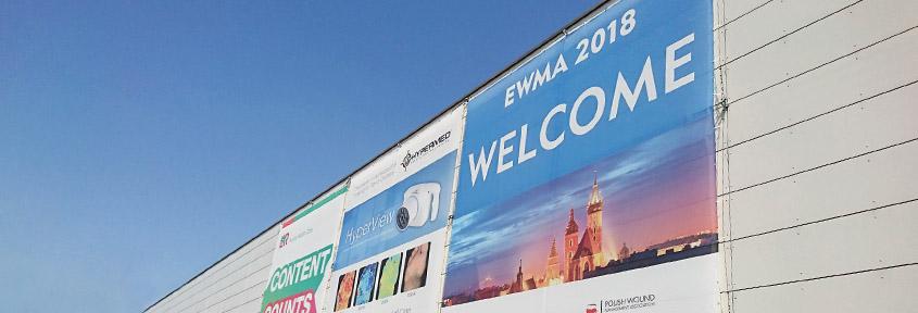 2018 EWMA Annual Conference